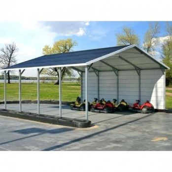 Used Carports For Sale Heavy Duty Portable Garage Canopy Tent In ...