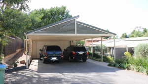 11 Beautiful Carport Pictures & Ideas | Houzz Cheap Carport Roof Ideas