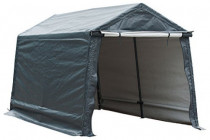 Storage Carports Shelter 8 X 14 Feet Outdoor Shed Heavy Vinyl Carport Canopy.jpg