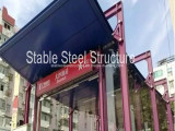 Nice Design Steel Frame Carport Canopy Shelter With Best Quality