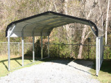 Carport Vs Garage | CCD Engineering Ltd Carports Contemporary Buildings