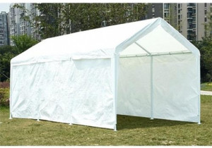 Full Size Of Heavy Duty Portable Carport Metal Frames Only Kits ..