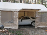 Gorgeous Best Solutions Of Costco Carport Canopy Unique Garage Carport Canopy Portable Garage Costco Picture