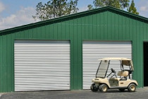 Large Metal Buildings: 32 To 60 Feet Wide | Save On Large ..