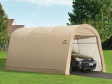 Learn About Properly Anchoring Your Portable Garage Or ..