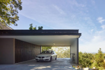 Modern Carport | Interior Design Ideas