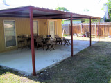 Patio Awning Boerne TX Installation Carport Patio Covers ..