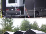 Pin By Amy Austin On Camping | Rv Shelter, Rv Carports ..