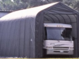 Portable Carport – Benefits, Types, And Costs | Garage Triage Moving A Portable Carport