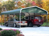portable carport home depot Lovely 11 best Metal Carports Steel Carports images on Pinterest