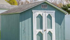 Sheds KC Product Brochures | Storage Sheds, Garages ..