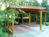 Wooden Carport Plans Free Wooden Attached Metal Carport Plans Plans ..